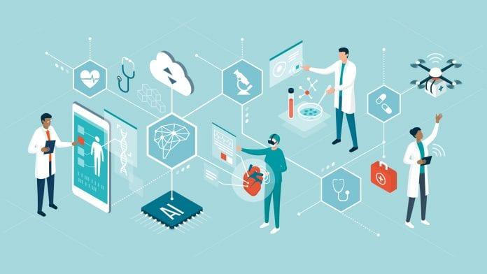 Healthcare IT Market Size, Share, Trend, Analysis and Forecast