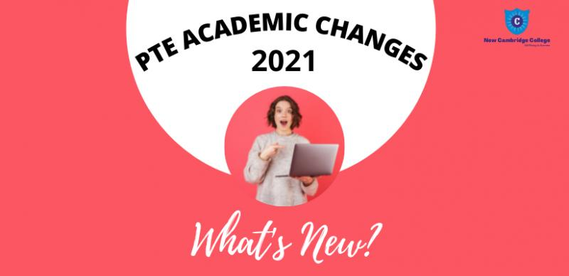 New Cambridge College announces the All-New Program for PTE