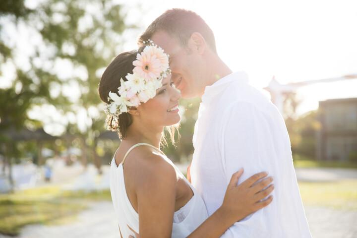 Sun Resorts Mauritius promise : Your Wedding is Our Gift