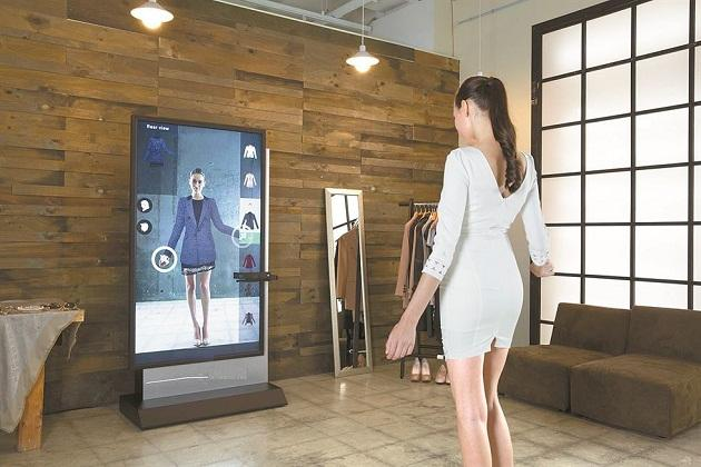 Virtual Mirror Market