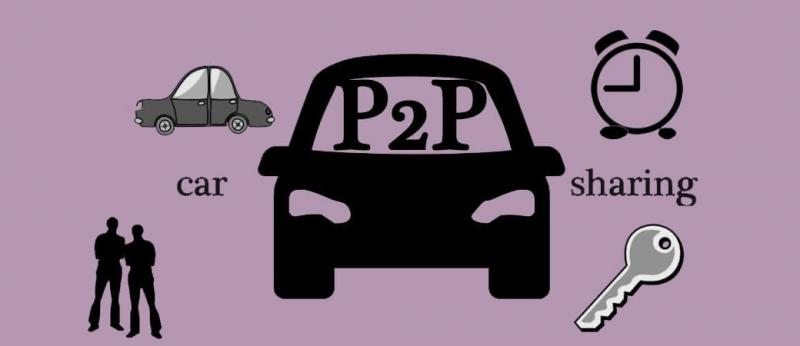 P2P Carsharing