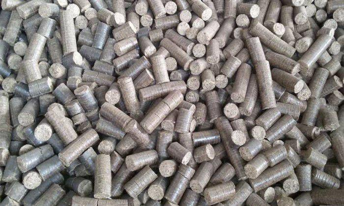 Global Biomass Briquette Market Size, Share & Trends Analysis