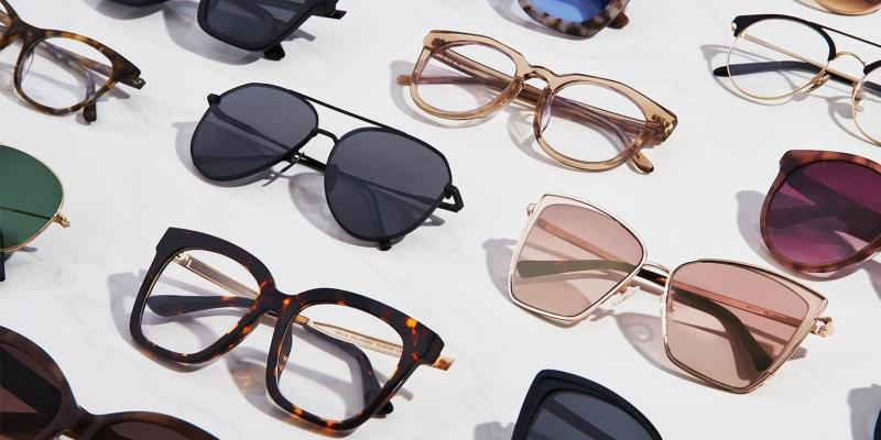 Global Eyewear Market Research Report and Forecast 2021-2026