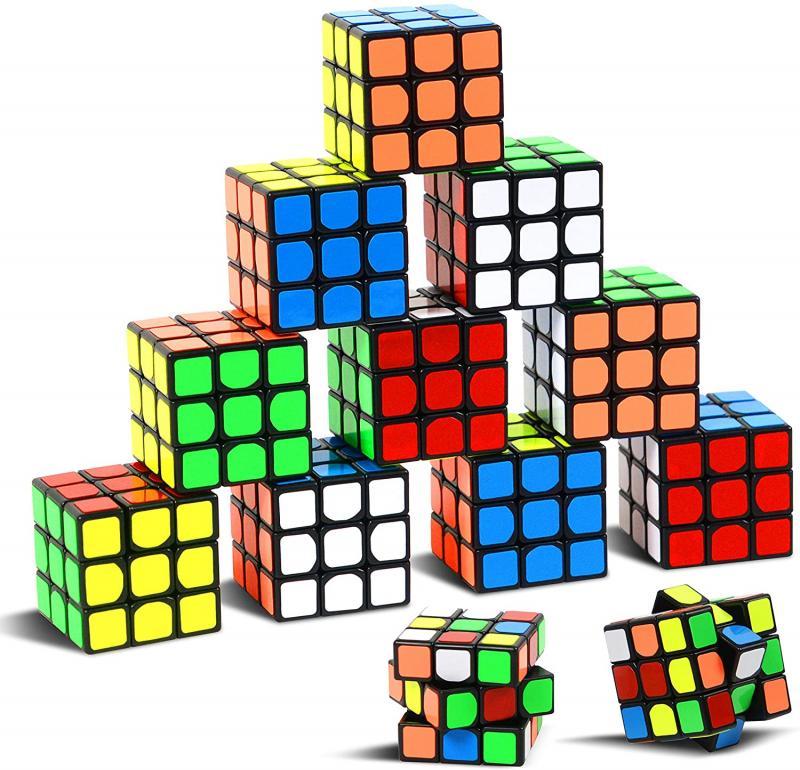 Puzzle Toy Market to Witness Stunning Growth | HASBRO, Cedarburg