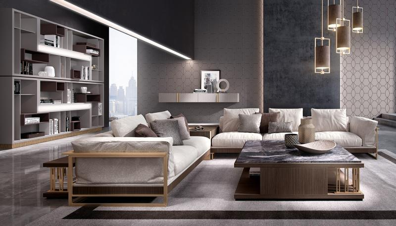 Luxury Furniture Market Report 2021-2026