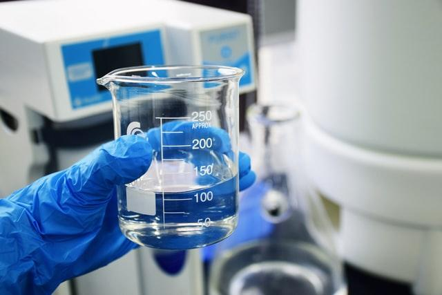 Water Treatment Chemicals Market Size, Business
