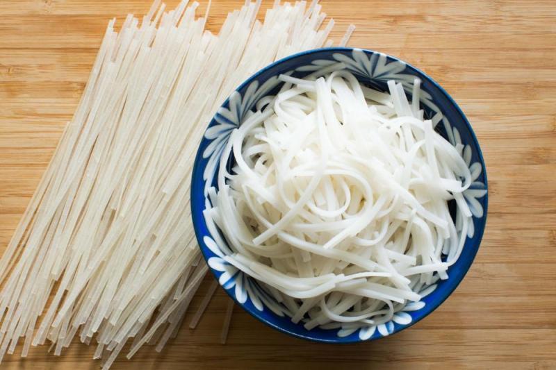 Rice Noodles Market