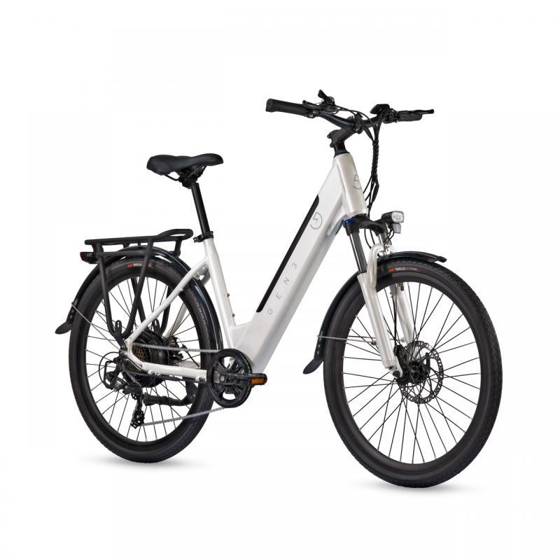 Global E-Bike Market Research Report
