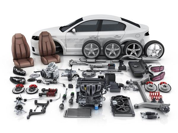 Auto Parts and Component Market Insights, Trends, Top Industry