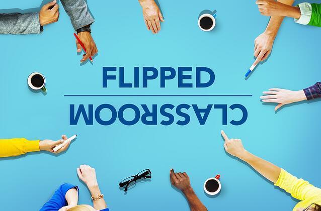 Flip Classroom Market Demand during 2021-2027 | City & Guilds,