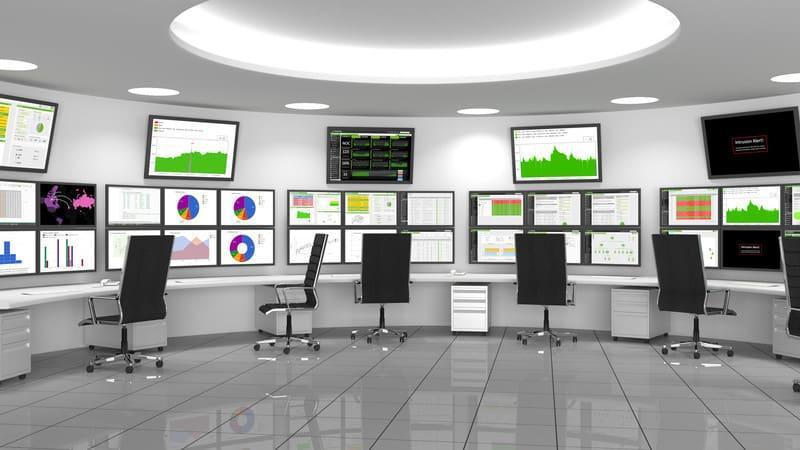 Network Operation Control Market