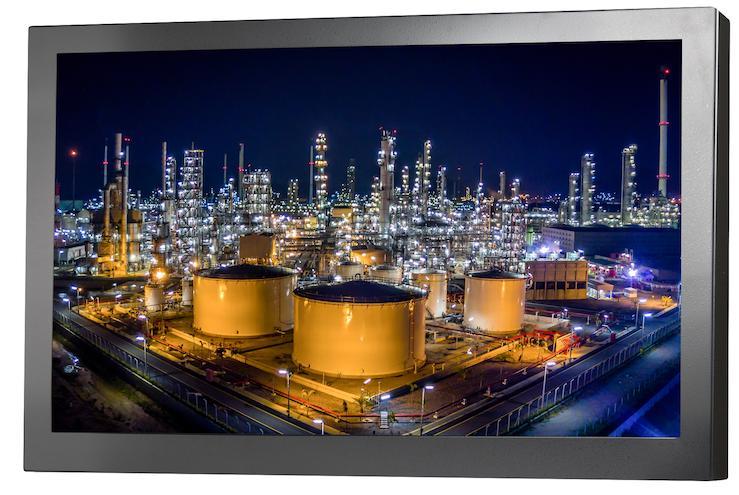 TRU-Vu Monitors VM-13.3G Industrial Grade Monitor