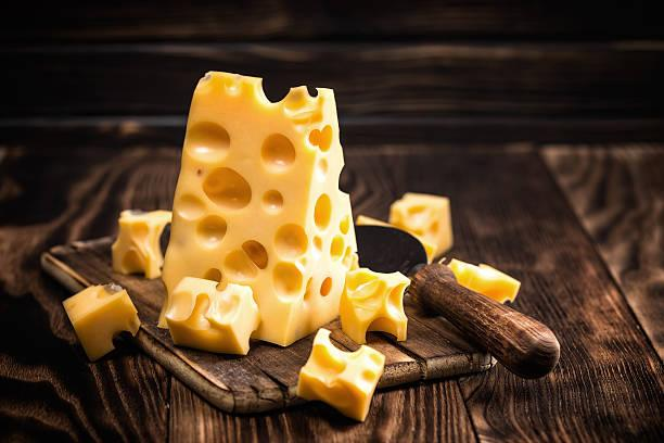 Cheese Market Report 2021-2026