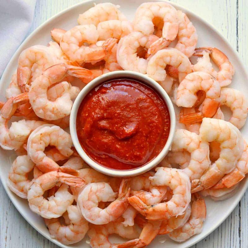 Shrimp Market Report 2021-2026