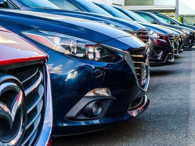 Used Vehicle Market Report 2021, By Segmentations, Key Company