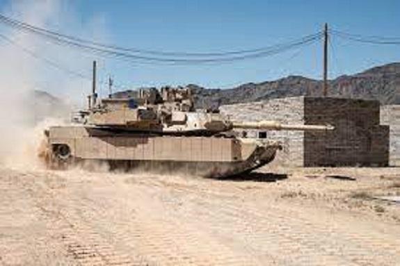 Defense Tanks market