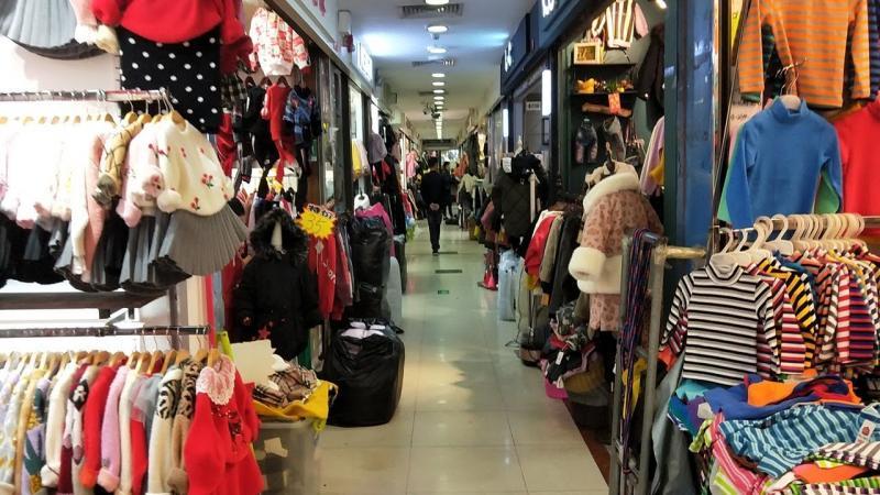 Baby Clothing Market