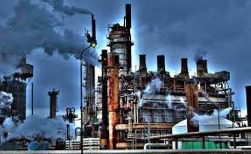 Leak Detection for Oil and Gas