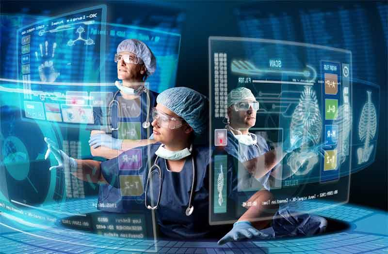 Healthcare Information Technology Software