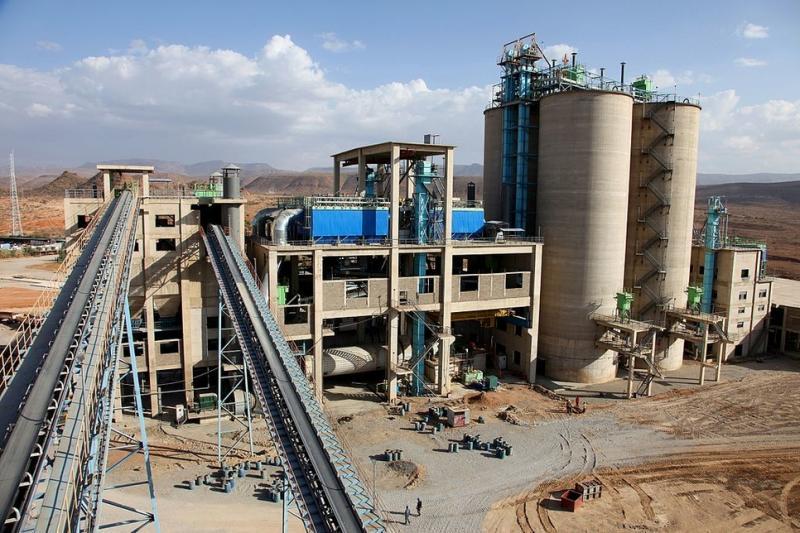 Refractory Materials for Steel Industry