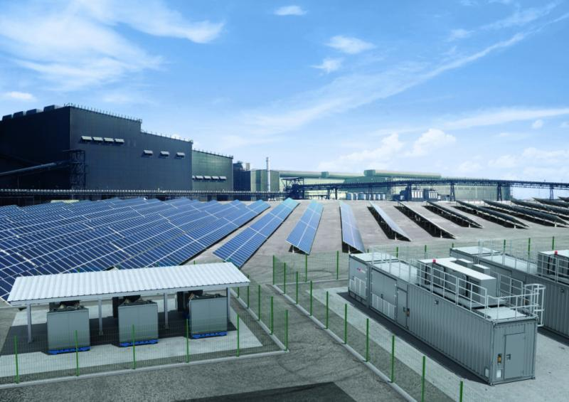 Global Microgrid Market Research Report