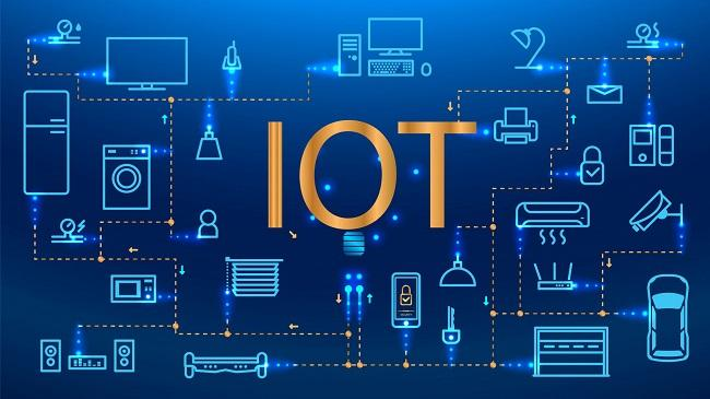 Global Internet of Things (IoT) Market Forecast to 2027 Upcoming