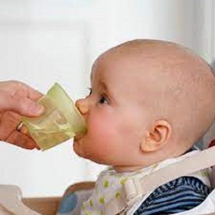 Baby Drinking Water market