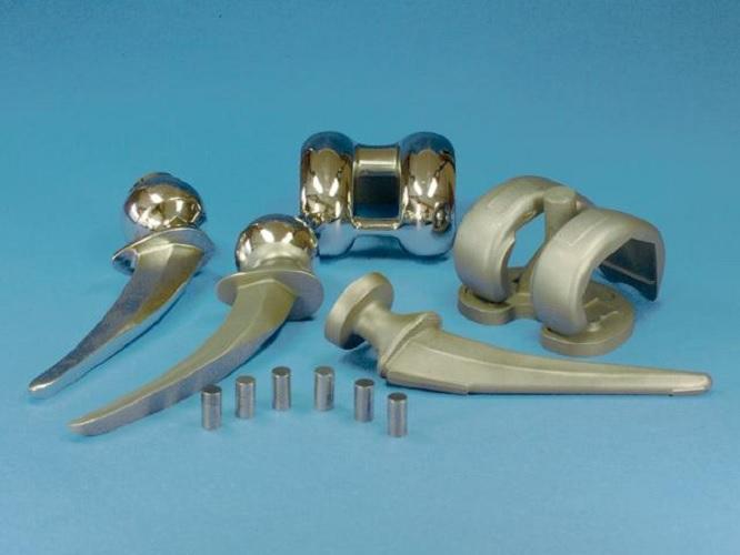 India Medical Implants Market