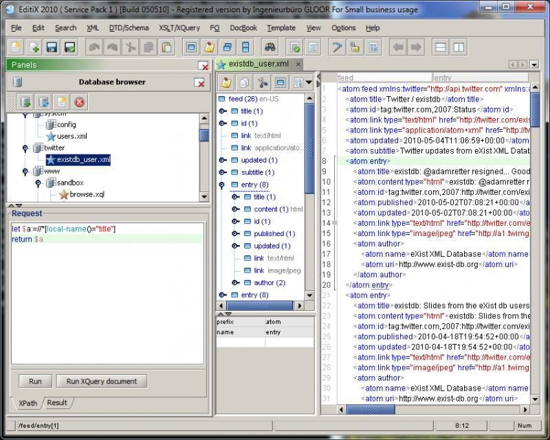Global XML Databases Software Market Report Helps To Predict