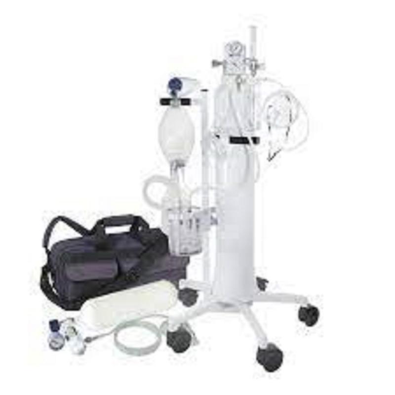 Oxygen Therapy System Market