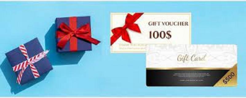 Digital Gift Cards market