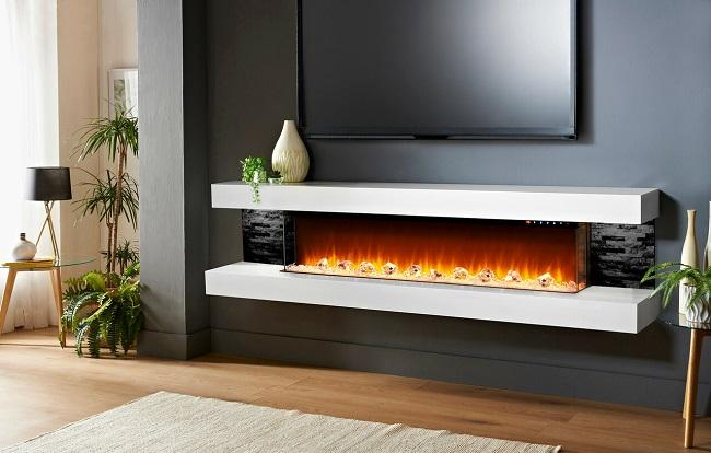 Global Wall Mount Fireplaces Market Growth Drivers, Demands,