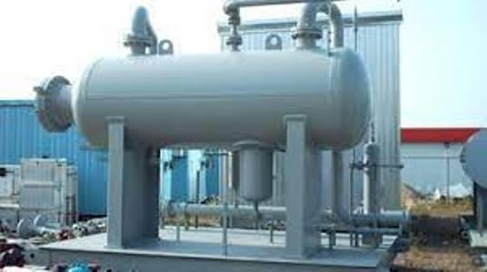 Oil and Gas Separation Equipment
