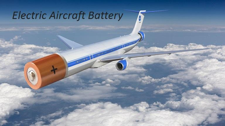 Electric Aircraft Battery Market