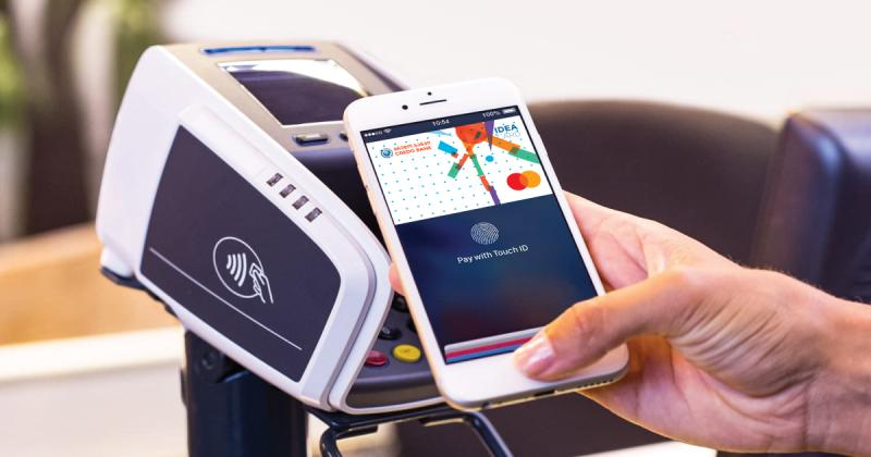 NFC Payment Devices