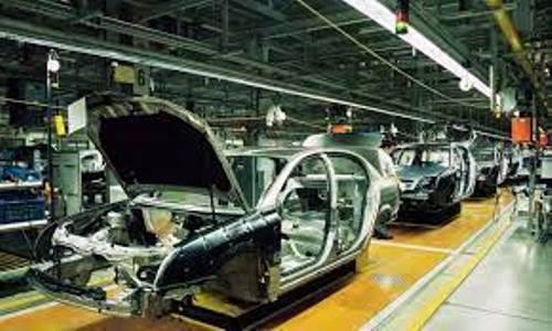 Automobile Parts Remanufacturing