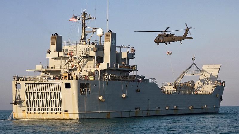 Europe Military Logistics Market