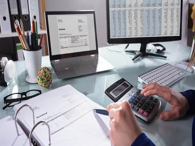 SME Accounting Software Market