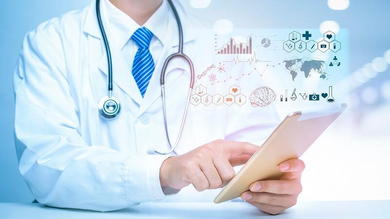 Medical Image Cloud Market