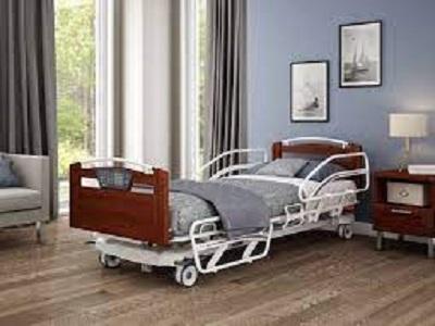 Nursing Home Beds Market