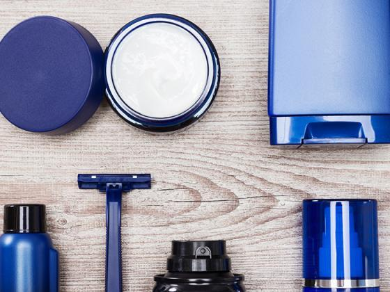 Men's Grooming Products Market,