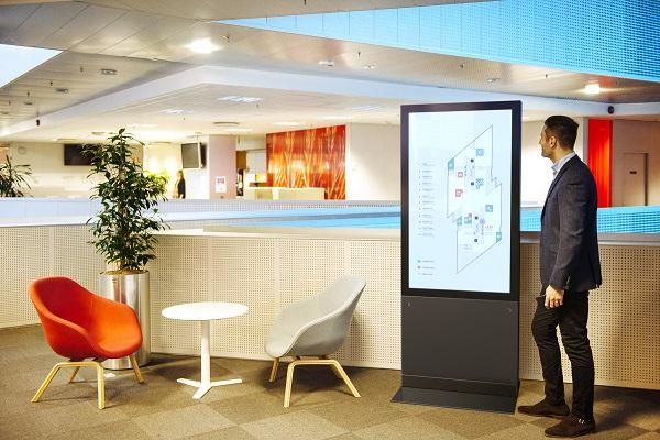 Smart and Connected Offices Market Growth Analysis 2021-2027 |