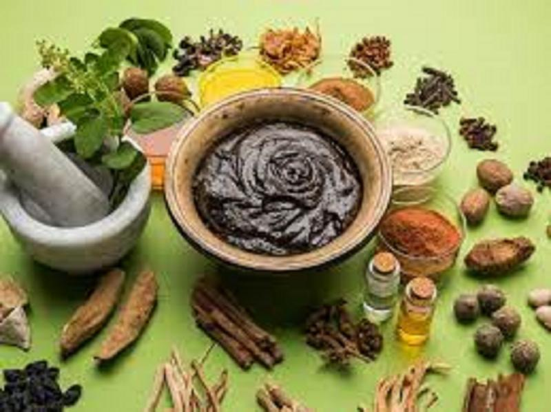 Traditional Ayurvedic Medicines Market
