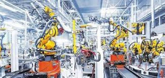 Factory Automation and Machine Vision