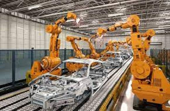 Industrial Robotics Services MArket
