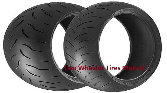 Two Wheeler Tires Market Top Key Players - CEAT Tyres Ltd, MRF