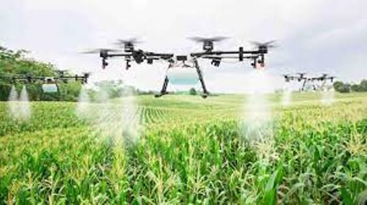 Precision Farming and Agriculture