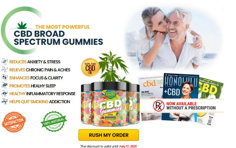 Living CBD Gummies Get From Official Link Click On Official Website Given In Description.