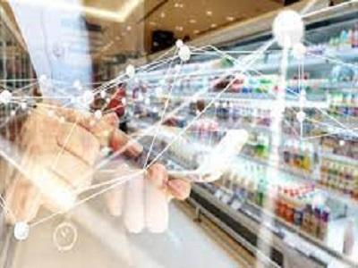 Connected Retail Market