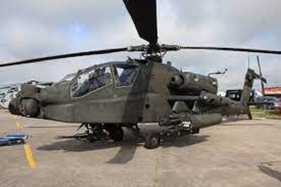 Military Rotorcraft Market